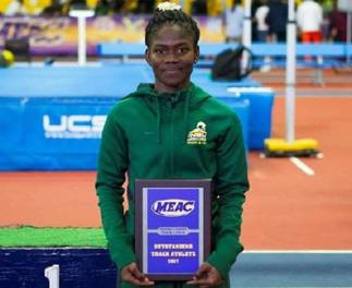 'GAA's suspension affected Martha Bissah's Olympic qualification'