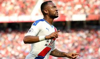 Jordan Ayew on target as Crystal Palace account for Reading