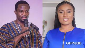 Manasseh Azure gives full details on why Metro TV almost sacked Bridget Otoo