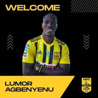 Black Stars' defender Lumor Agbenyenu loses 4-year-old son