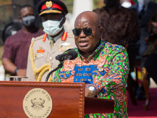 No need to cry over spilled milk, I don't regret appointing Amidu