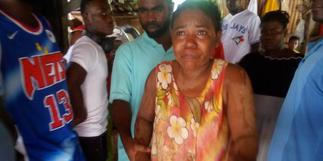Takoradi woman allegedly confesses to police