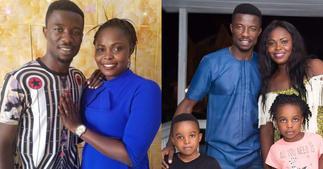 Kumawood Actor Kwaku Manu Breaks Up With His US-Based Wife; Details Drop ▷ Ghana news