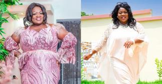 From seamstress to actress: Mercy Asiedu Recounts Powerful 25-year Journey to Stardom ▷ Ghana news