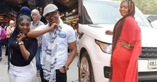 'I won't leave Obinim because of controversies, I am even using new Range'