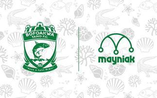 Bofoakwa Tano signs kit partnership deal with Mayniak