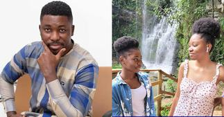 A-Plus shares photos of his adorable children for the first time » GhBasecom™
