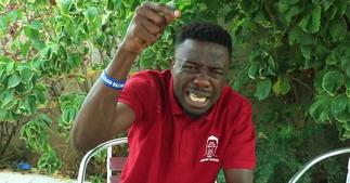 Kwaku Manu confirms divorce; slams blogger over twisting his words about the cause