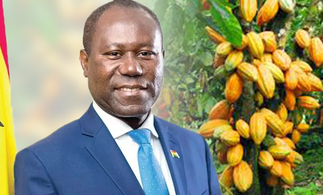 COCOBOD signs $1.5b syndicated loan for 2021/22 crop season