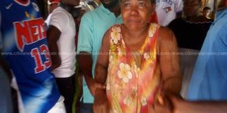 Takoradi: Residents express shock over fake pregnancy; demand public confession