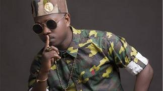 'Ghanaian songs are not played on London radio stations like Nigerian songs'