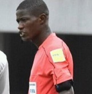 2022 FIFA WC Qualifier: Gabonese Referee appointed to handle Ghana/Zimbabwe clash