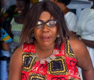 Takoradi lady confesses