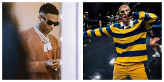MTV VMA 2021: Shatta Wale misses out as Wizkid wins big with Beyonce ▷ Ghana news