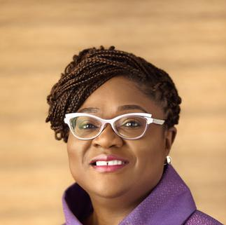 Hollard Ghana's Patience Akyianu is the African Female Business Leader of the Year