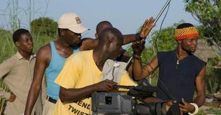 'Ghana movie industry failing because of the Ghana government'
