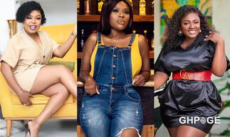 Delay goes savage on Afia Schwar and Tracey Boakye as she calls them 'Borla Birds', other dirty names
