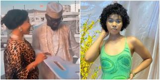 Don't Drag Jane Mena Into Our Ship That Has Sunk, You Gave Me a Refurbished Hilux, Kpokpogri Tells Tonto ▷ Ghana news