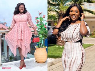 Tracey Boakye Speaks On Why Delay Is Suddenly Hating On Her