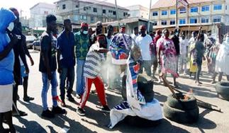 NPP members oppose nomination for Tema MCE position