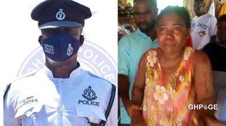 Police seeking second opinion on Takoradi woman's alleged pregnancy