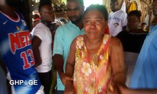 Takoradi: Missing 9-month pregnant woman found without baby
