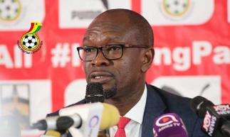 Sacking C.K. Akonnor is the best decision for Ghana football