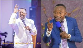Prophet Nigel Gaisie Begs For The Release Of Rev. Owusu Bempah