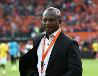 Former Ghana coach Kwasi Appiah agrees to work as Kotoko Technical Director