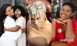Wendy Shay runs to Nana Aba, Serwaa Amihere and Abena Korkor for husband-snatching tips in 'Heat' song