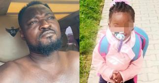 Funny Face calls for DNA test on first daughter