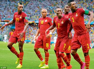 Government did nothing wrong airlifting $3 Million to Brazil for Black Stars