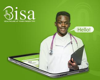 Bisa Technologies, GIZ Partner To Make Healthcare Easily Accessible