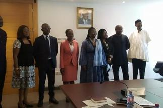 Ghana Domain Name Registry gets governing board