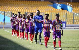 Hearts of Oak goalkeeper's trainer reacts to automatic qualification in CAF Champions League