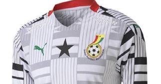 PUMA kits for Black Stars, other national teams locked up at KIA