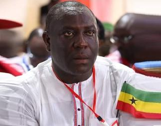 Appoint a competent foreign coach for the Black Stars
