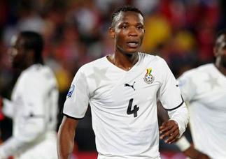 Akonnor sacking: John Paintsil disagrees with GFA