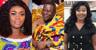 Akua GMB: Kwaku Oteng's ex-wife says Marrying many Women Does Not Bring Happiness; Explains in new Video ▷ Ghana news