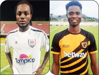 Felix Aboagye and two players charged by Ghana FA for match Manipulation