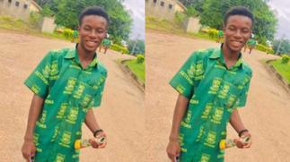 Final Year Student Of Tweneboa Kodua SHS Dies After Jumping Wall