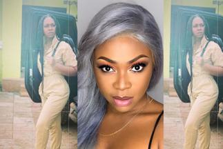 Sad As Shatta Michy Reveals She's Suffering After Leaving the Rich Lifestyle Wale Provided