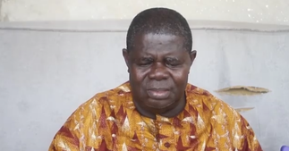 Sad Video; Psalm Adjeteyfio begs for GH3000 for rent