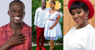 Zionfelix: Blogger's Italy-Based baby mama Releases Warning note from Their son ▷ Ghana news