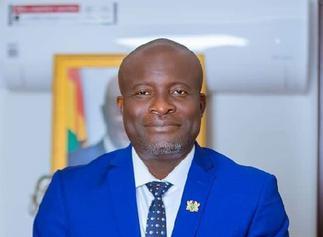 NPP MP goes wild on Kurt Okraku over Akonnor's sacking