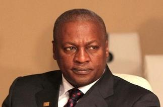 Will Mahama return to Ashanti region and ask for votes in 2024?