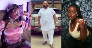 Duncan Williams' son proposes to Gyakie ▷ Ghana news