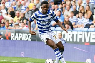 Ghana defender Baba Rahman enjoys first win with new club Reading FC in England