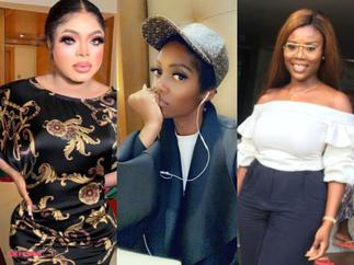 Delay, Bobrisky, And Other Nollywood Stars Who Are Teasing Tiwa Savage Over Trending Hot Tape