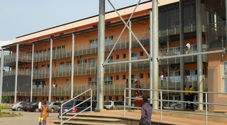 Tamale Teaching Hospital Health workers threaten strike over conditions of service